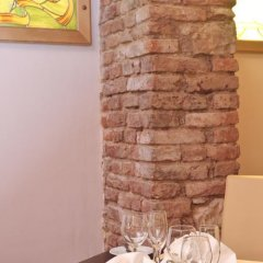 Отель Caruso Чехия, Прага - отзывы, цены и фото номеров - забронировать отель Caruso онлайн интерьер отеля фото 3