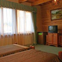 Гостиница Smerekova Khata комната для гостей фото 3