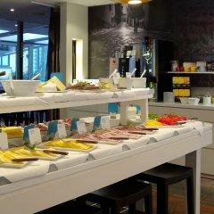 Отель Scandic Norra Bantorget питание фото 3