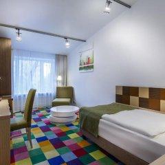 Спектр бизнес-отель Таганская 3* Улучшенный номер