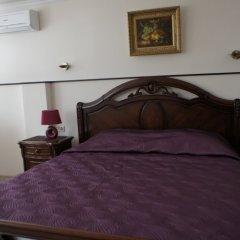 Гостевой Дом Вилла Каприз комната для гостей фото 4