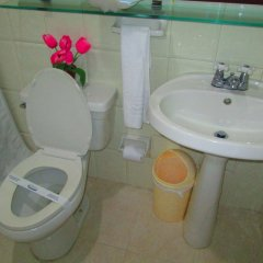 Отель Arena Blanca Колумбия, Сан-Андрес - отзывы, цены и фото номеров - забронировать отель Arena Blanca онлайн ванная