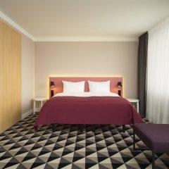 Азимут Отель Астрахань 3* Улучшенный номер SMART с различными типами кроватей