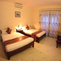 Отель Nam Viet Hotel Вьетнам, Вунгтау - отзывы, цены и фото номеров - забронировать отель Nam Viet Hotel онлайн комната для гостей фото 2