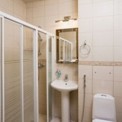 Гостиница Congress Complex ванная