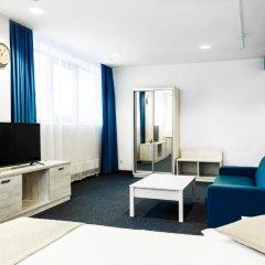 Отель Каскад 3* Номер Бизнес фото 2