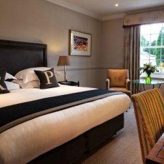 Отель Rudding Park комната для гостей фото 5