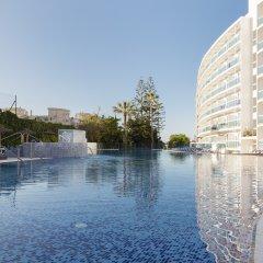 Отель Palia Las Palomas бассейн фото 12