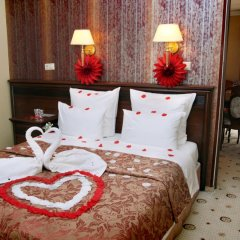 Отель Alex Beach комната для гостей фото 5