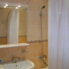 Гостиница Автозаводская ванная фото 2