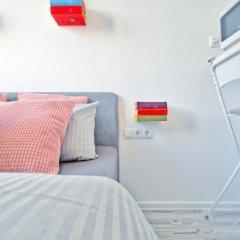 Мини-отель Provans Улучшенный номер с различными типами кроватей фото 3