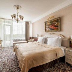 Baltic Beach Hotel & SPA 5* Президентский люкс