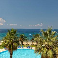 Отель Acrotel Lily Ann Beach пляж фото 6