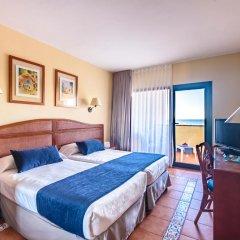 Отель Estival Park 4* Стандартный номер с различными типами кроватей