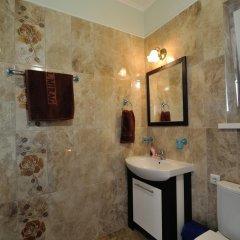 Гостиница Usadba Mirazh ванная