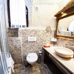 Gamirasu Cave Hotel ванная