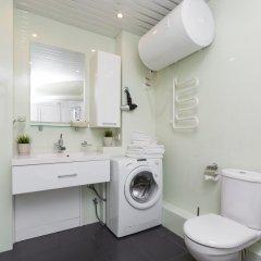 Апарт-отель Sharf Санкт-Петербург ванная