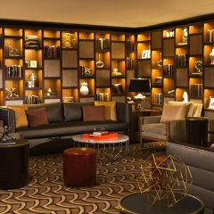 Renaissance Washington, DC Downtown Hotel развлечения