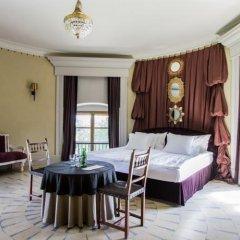 Гостиница Замок БИП комната для гостей