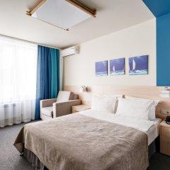 Гранд Отель Ока Бизнес 3* Номер Комфорт (первой категории) фото 6