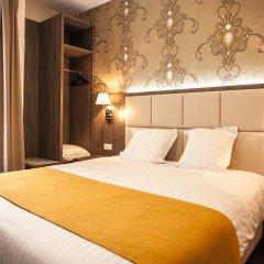 Отель DANSAERT Брюссель комната для гостей фото 5