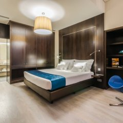 Отель behotelisboa 4* Номер категории Премиум с различными типами кроватей