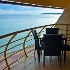 Hotel Perlyna балкон