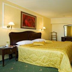 Гостиница Тагил комната для гостей фото 4