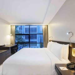 Отель Maitria Sukhumvit 18 Bangkok – A Chatrium Collection 4* Студия Делюкс фото 3