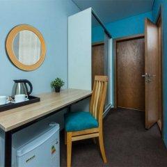Гостиница Морелето удобства в номере
