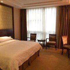 Hui Fu Business Hotel комната для гостей фото 6