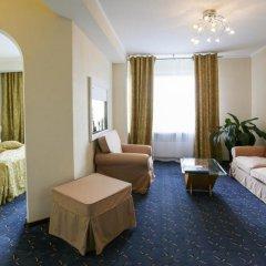Гостиница Измайлово Альфа 4* Люкс фото 2