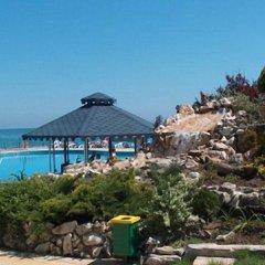 Отель Luca Helios Beach пляж фото 2