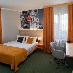Отель MDM City Centre Польша, Варшава - 12 отзывов об отеле, цены и фото номеров - забронировать отель MDM City Centre онлайн комната для гостей фото 6