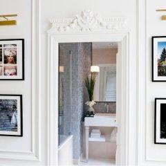 Отель Sofitel Le Faubourg 5* Номер Luxury фото 3
