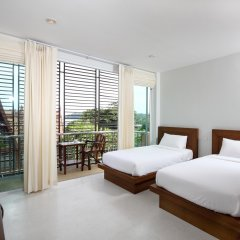 Отель Kata Hiview Resort комната для гостей