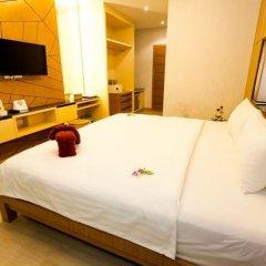 Anda Beachside Hotel 3* Номер категории Эконом с различными типами кроватей