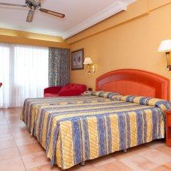 Palladium Hotel Costa del Sol - All Inclusive комната для гостей