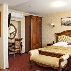 Гостиница Измайлово Бета 3* Люкс Шарм с разными типами кроватей фото 4