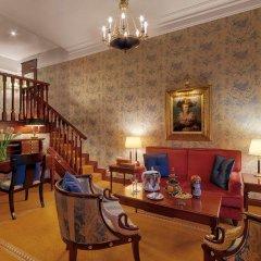 Отель Кемпински Мойка 22 5* Представительский люкс фото 2