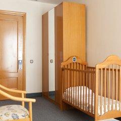 Ramblas Hotel удобства в номере