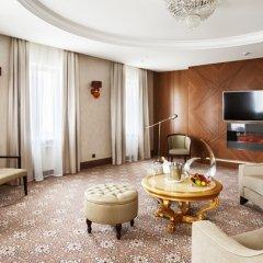 Лотте Отель Санкт-Петербург 5* Люкс Heavenly разные типы кроватей фото 6