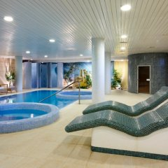 Отель Grupotel Santa Eulària & Spa - Adults Only бассейн фото 4