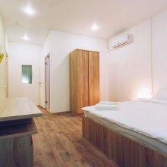 Мини-Отель Пешков комната для гостей фото 13