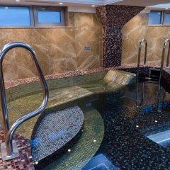Adelfiya Hotel бассейн