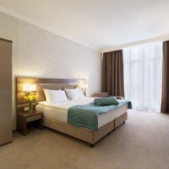 Гостиница Хрустальный Resort & Spa 4* Стандартный номер с различными типами кроватей