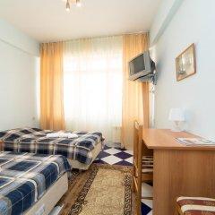 Гостиница Замок Сочи 3* Стандартный номер с различными типами кроватей фото 2