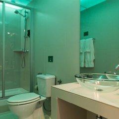 Отель Lisbon Art Stay Apartments Baixa Португалия, Лиссабон - 4 отзыва об отеле, цены и фото номеров - забронировать отель Lisbon Art Stay Apartments Baixa онлайн ванная