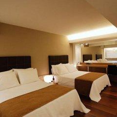 Отель CAPSIS Салоники комната для гостей фото 2