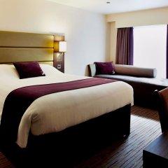 Отель Premier Inn Glasgow Braehead Великобритания, Глазго - отзывы, цены и фото номеров - забронировать отель Premier Inn Glasgow Braehead онлайн комната для гостей